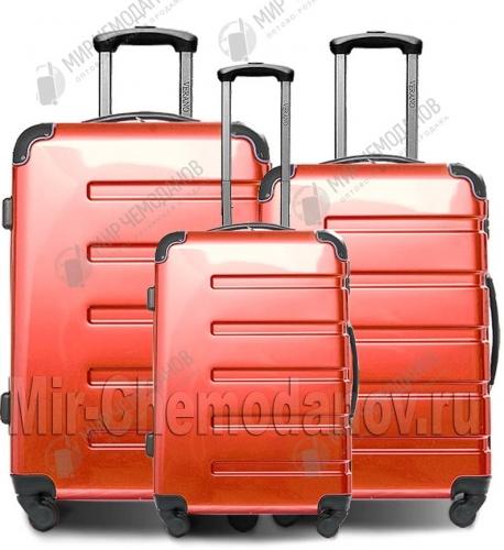 Сбор заказов. Чемоданы и чехлы для них, сумки, рюкзаки и прочее. Огромный выбор на любой цвет и вкус-8
