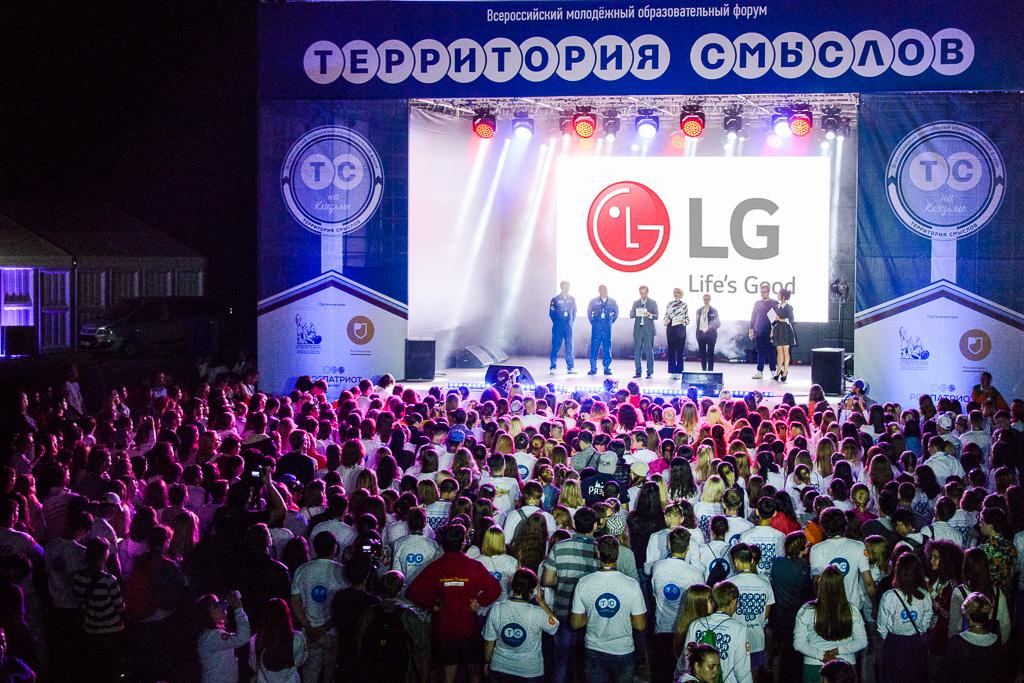 �������� ����� ����� �������������� ����������� ���������������� ������ «���������� ������� �� �������» ��� ��������� LG, ���� � �����������