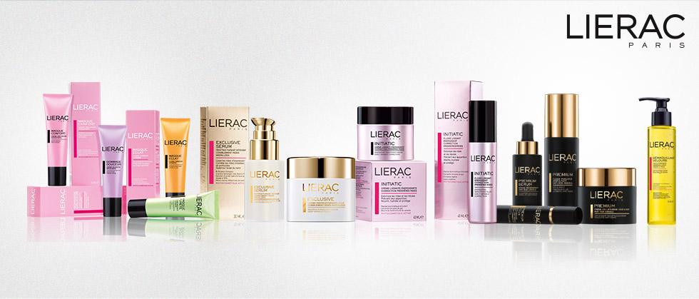 Сбор заказов. Lierac - обольстительная привлекательность .Серьезнейший производитель натуральной косметики и новатор в области активной фитокосметики-5