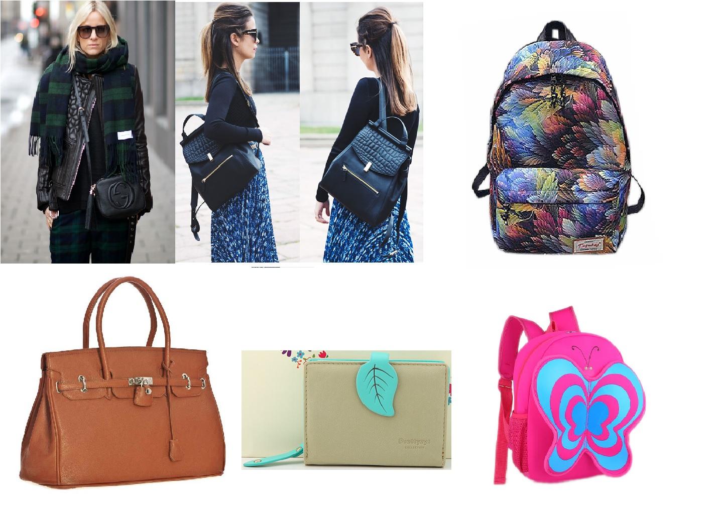 Сбор заказов.Сумкины дети. Копии брендов, оригинальные сумки и кошельки, рюкзаки для детей и взрослы, стильные шарфы и снуды. Выкуп 2