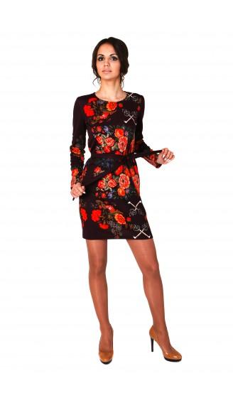 Вау! Распродажа авторской коллекции женской одежды Mio Marta - напрямую от производителя! Платья, юбки, брюки, блузки