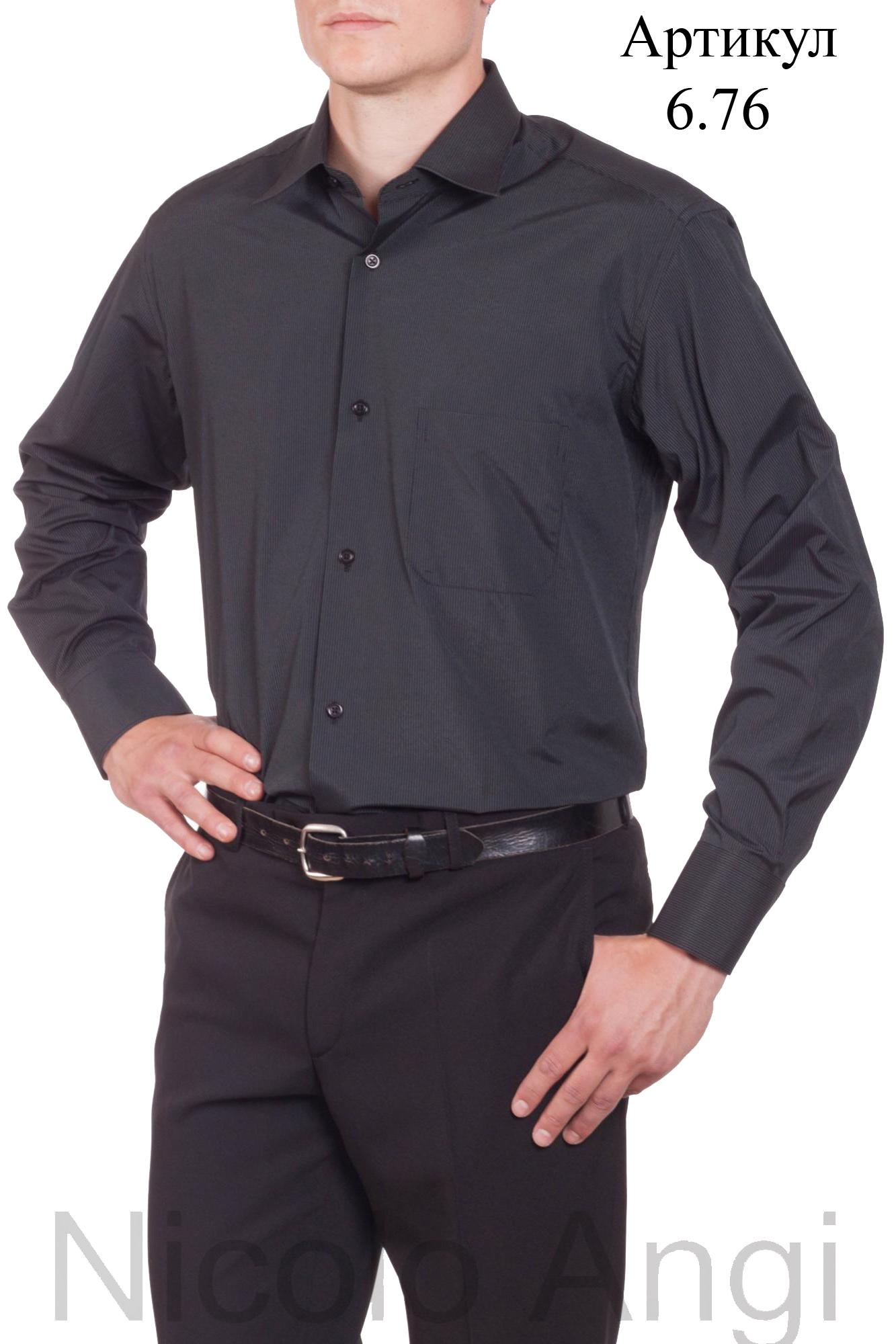 Мужские сорочки Nicolo Angi! большой выбор!