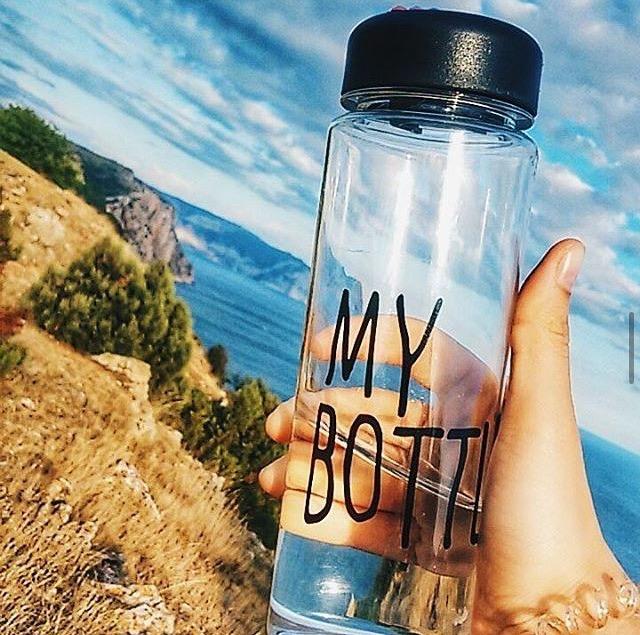 ���� �������. ����-����� - �������� ���� ������ � �����. ����� �������, ��������� ���������. ��� ������ My bottle - 6
