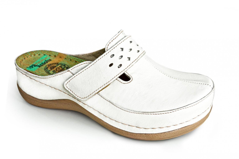 Сбор заказов. Полюбившаяся многим анатомическая обувь Леон из Сербии для тех, кто весь день на ногах.Тапочки, сабо
