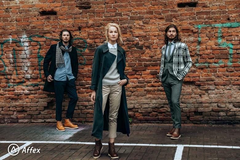 Сбор заказов. Affex новый обувной бренд. Аффектная обувь для российского климата