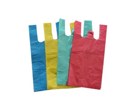 Пакеты-майки и фасовочные пакеты - опрос