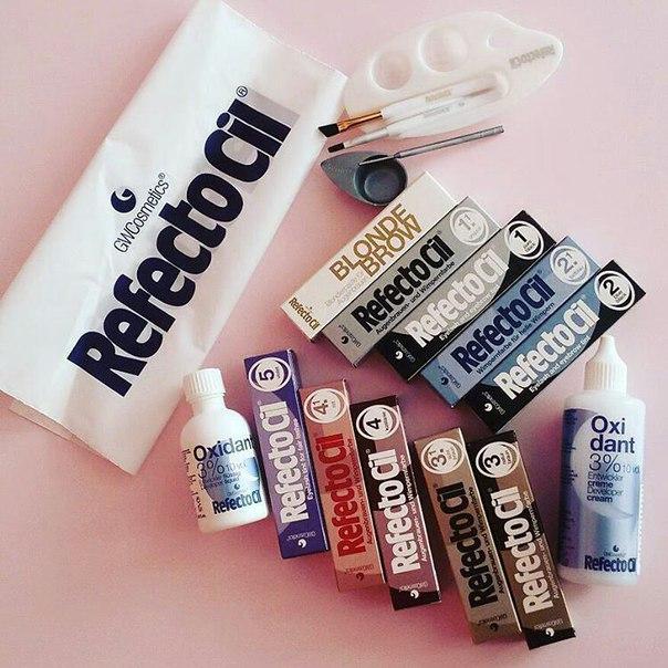 ���� �������. RefectoCil - ���������������� ������� ����������� ������ � ������! ��������������� ������, ����� ��� ������ � ������, �����, �������� ��������! -18