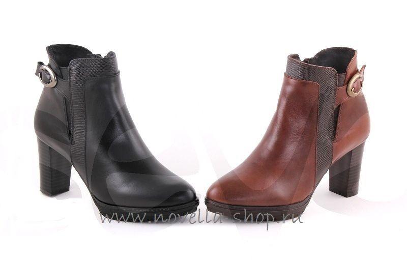 Сбор заказов. Осенняя коллекция обуви из Испании. Туфли, ботильоны, п/ботинки, сапоги. Есть летняя коллекция! -16