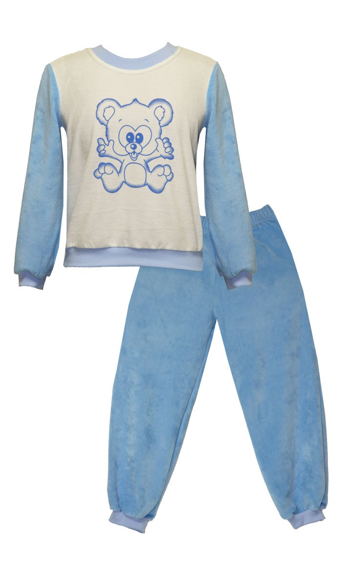 Пижама детская велюр Цена 429 руб Размеры: 98-104, 110-116, 122-128, 134-140