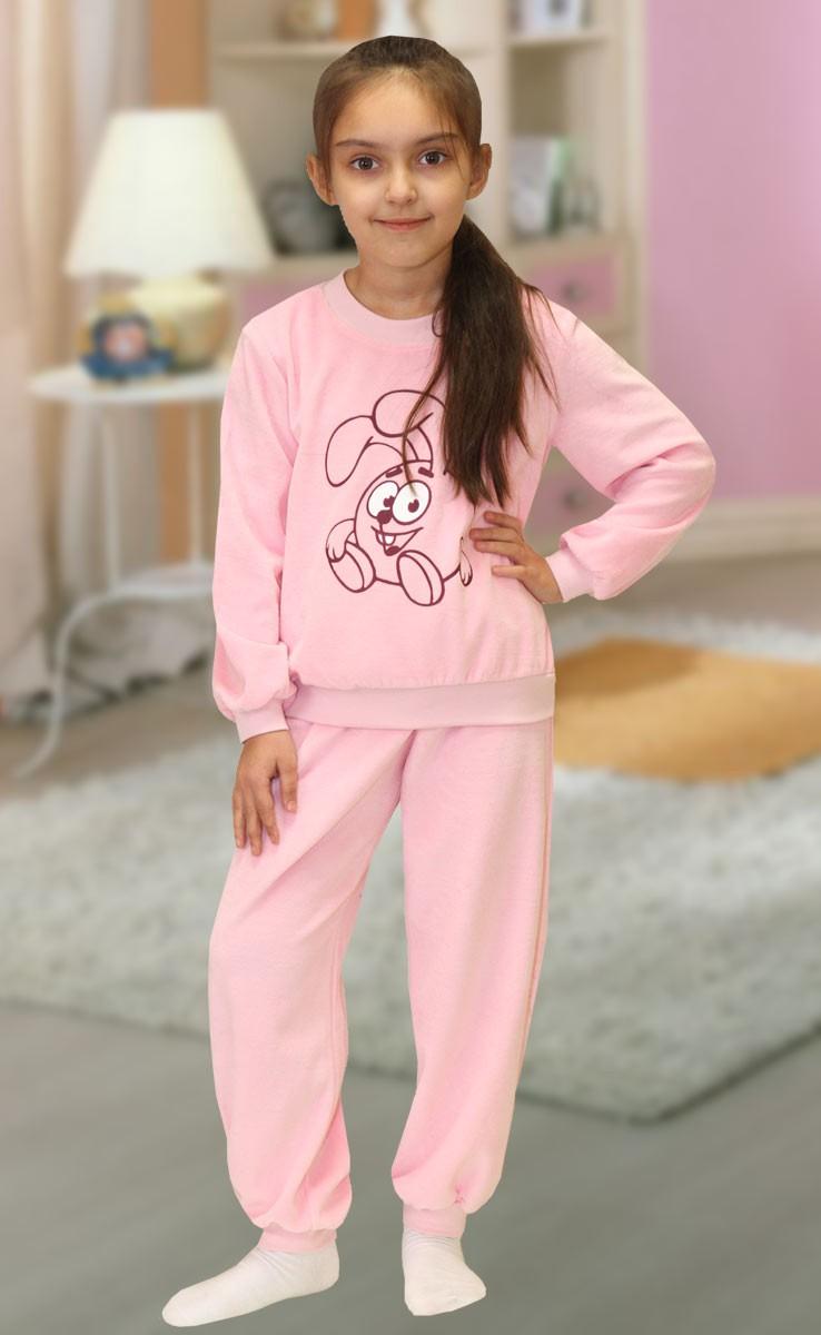 Пижама детская зайчик 429 руб Размеры: 98-104, 110-116, 122-128, 134-140