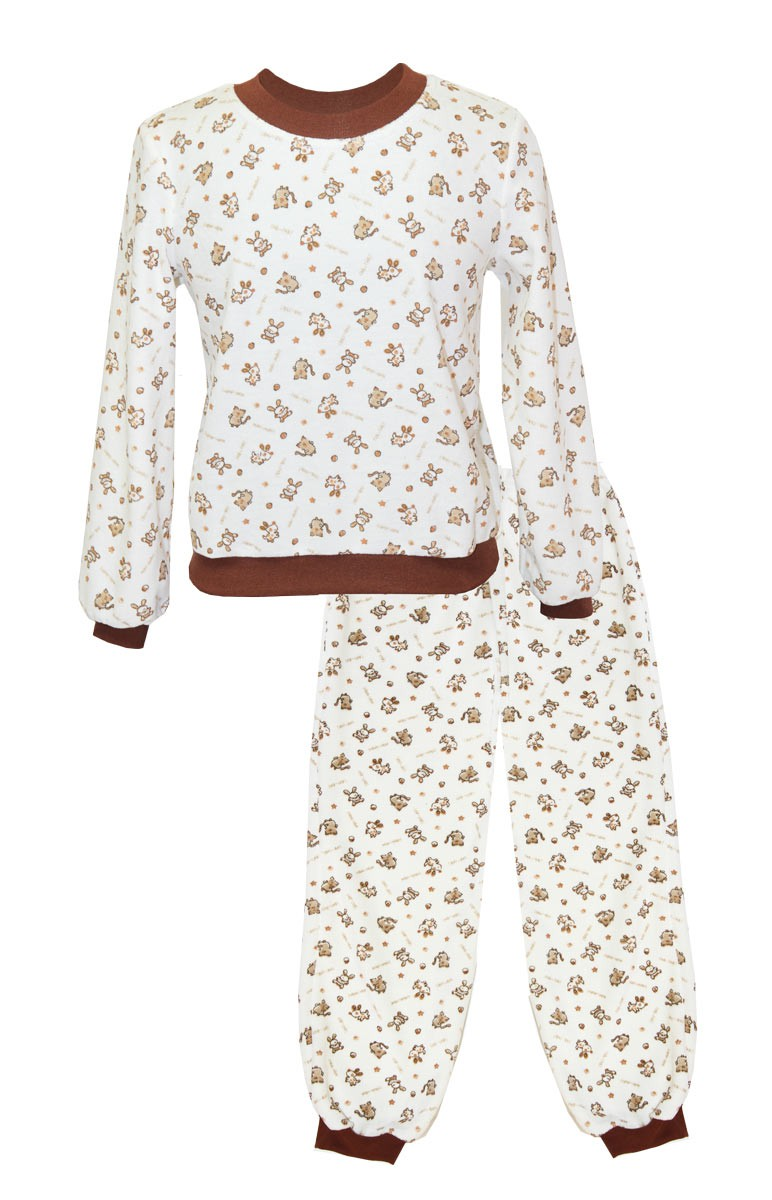 Пижама детская 399 руб