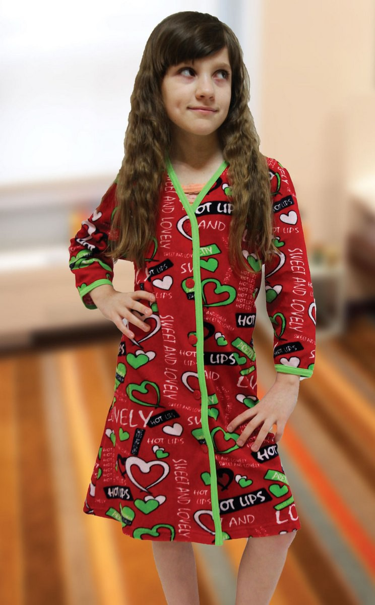 Детский халат 399 руб