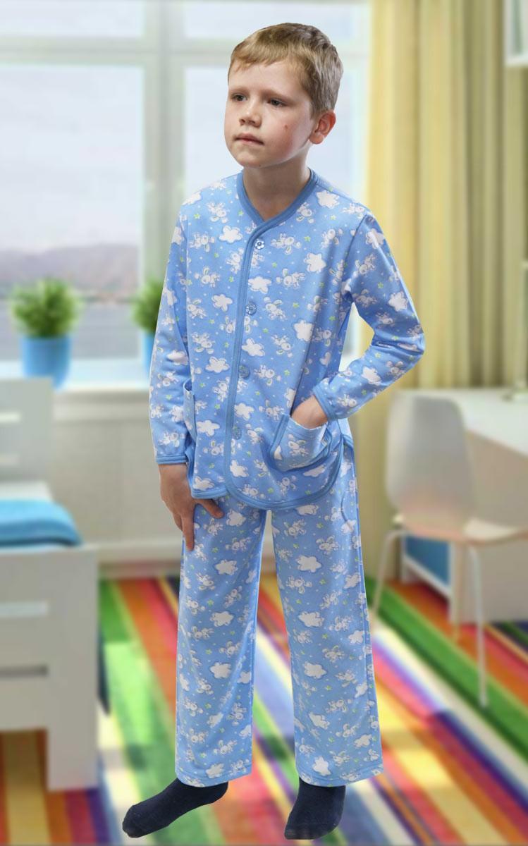 Детская пижама 349 руб
