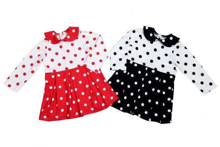 Новинки Детские платья
