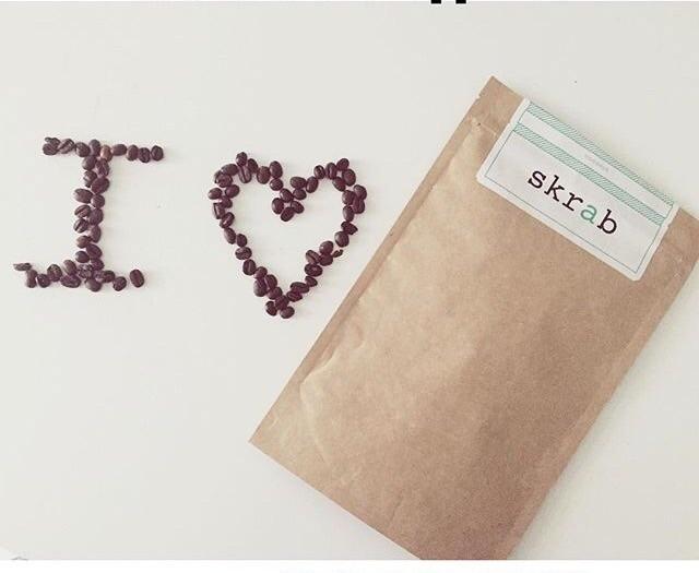 Сбор заказов. Знаменитый CoffeeScrab. Мечта об идеально нежной коже реальна. Выкуп 1