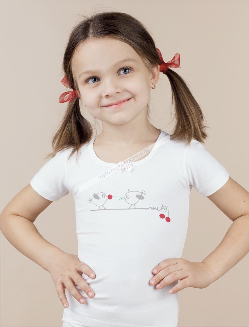 Сбор заказов. Детское белье Baykar. Майки, трусы, бюстье, футболки, пижамы, колготки, носки. Большой ассортимент