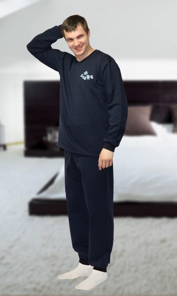 Зимняя мужская пижама 599 руб