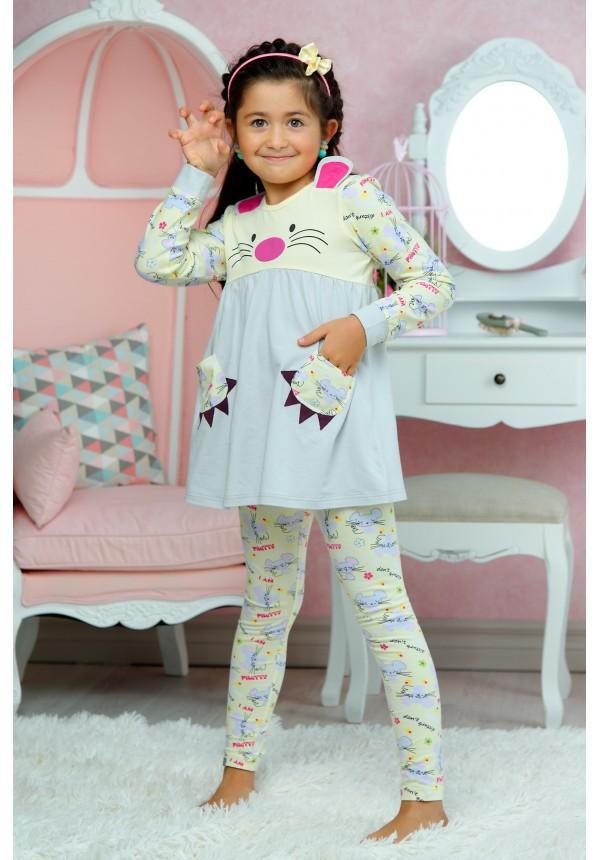 Сбор заказов. Нереальные скидки на детские пижамы - 400р! Майки 90-100р и трусики от 80 р!