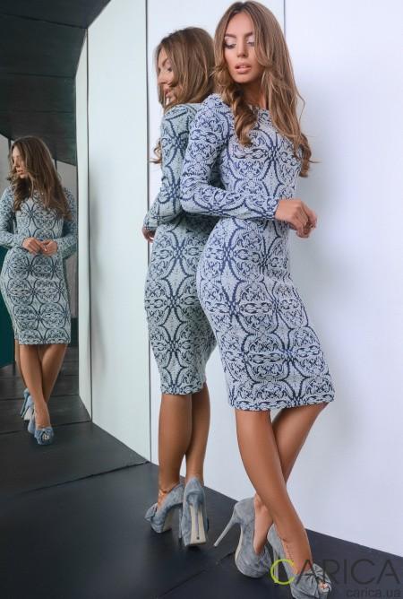 Сбор заказов. Очень красивая и модная женская одежда C@ric@. Платья, блузки, леггинсы, жакеты. Новая коллекция вязанных изделий. Есть распродажа.Выкуп 16.