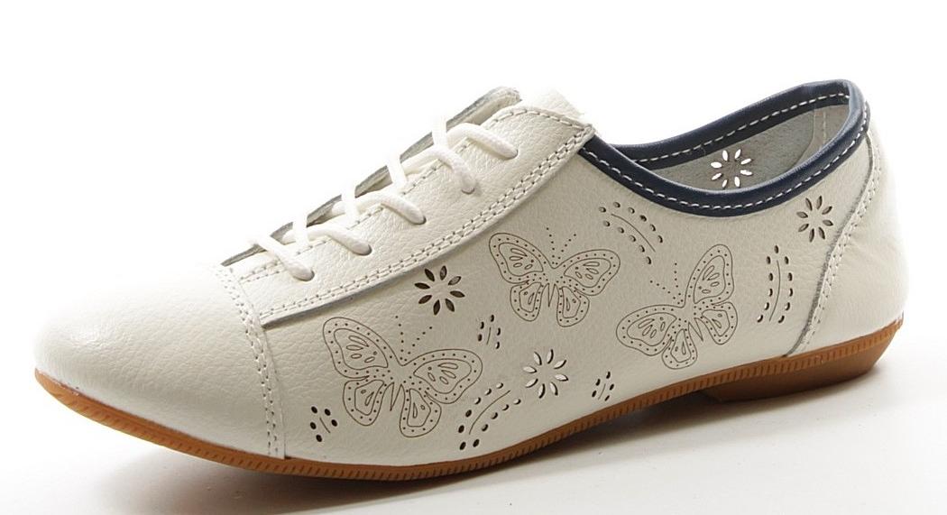 Недорогая повседневная обувь из натуральных материалов. Осень 2016. Полуботинки, туфли от 875 руб. Выкуп-1