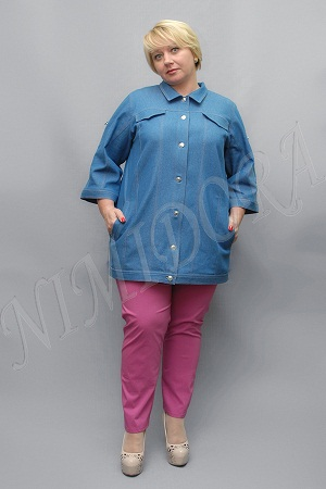 Сбор заказов. Одежда для пышных красавиц от производителя. Размеры от 40 до 84. Без рядов!-13/2016.