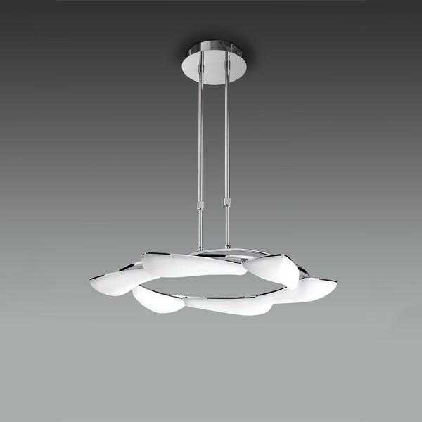 Сбор заказов. Высококачественные светильники из Европы. Серия стильных, динамичных и очень эффектных ламп и люстр в стиле модерн-10
