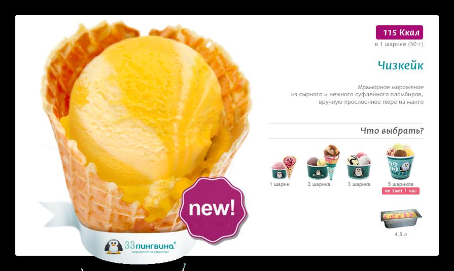 Вкуснейшее мороженое, на слив0чк@х - 4!