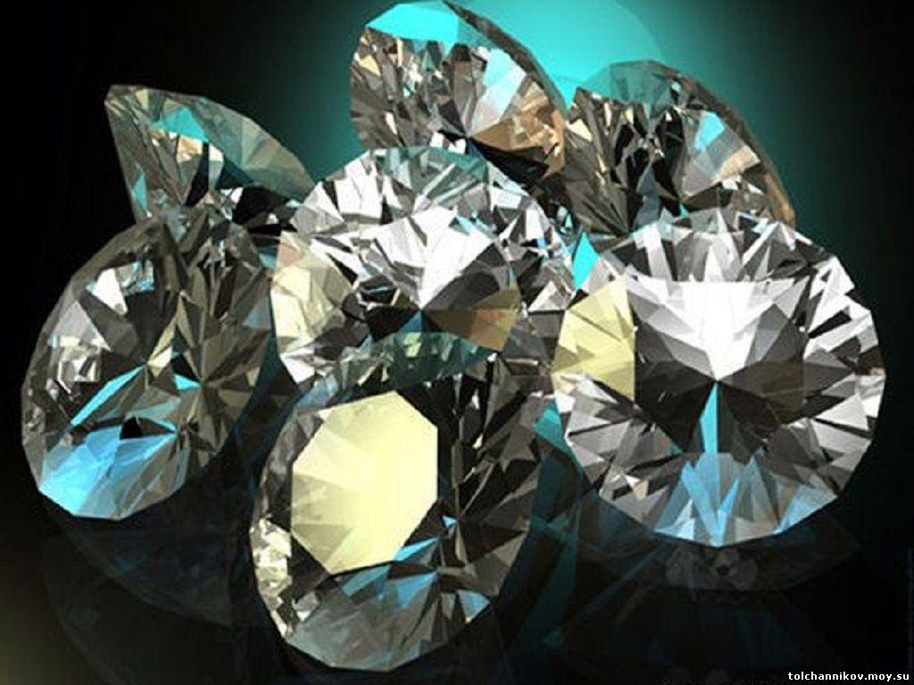 Люси - самый огромный алмаз во вселенной...