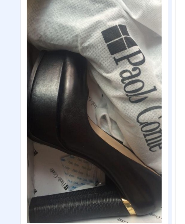 Туфли кожаные ,размер 39,в отличном состоянии-2000