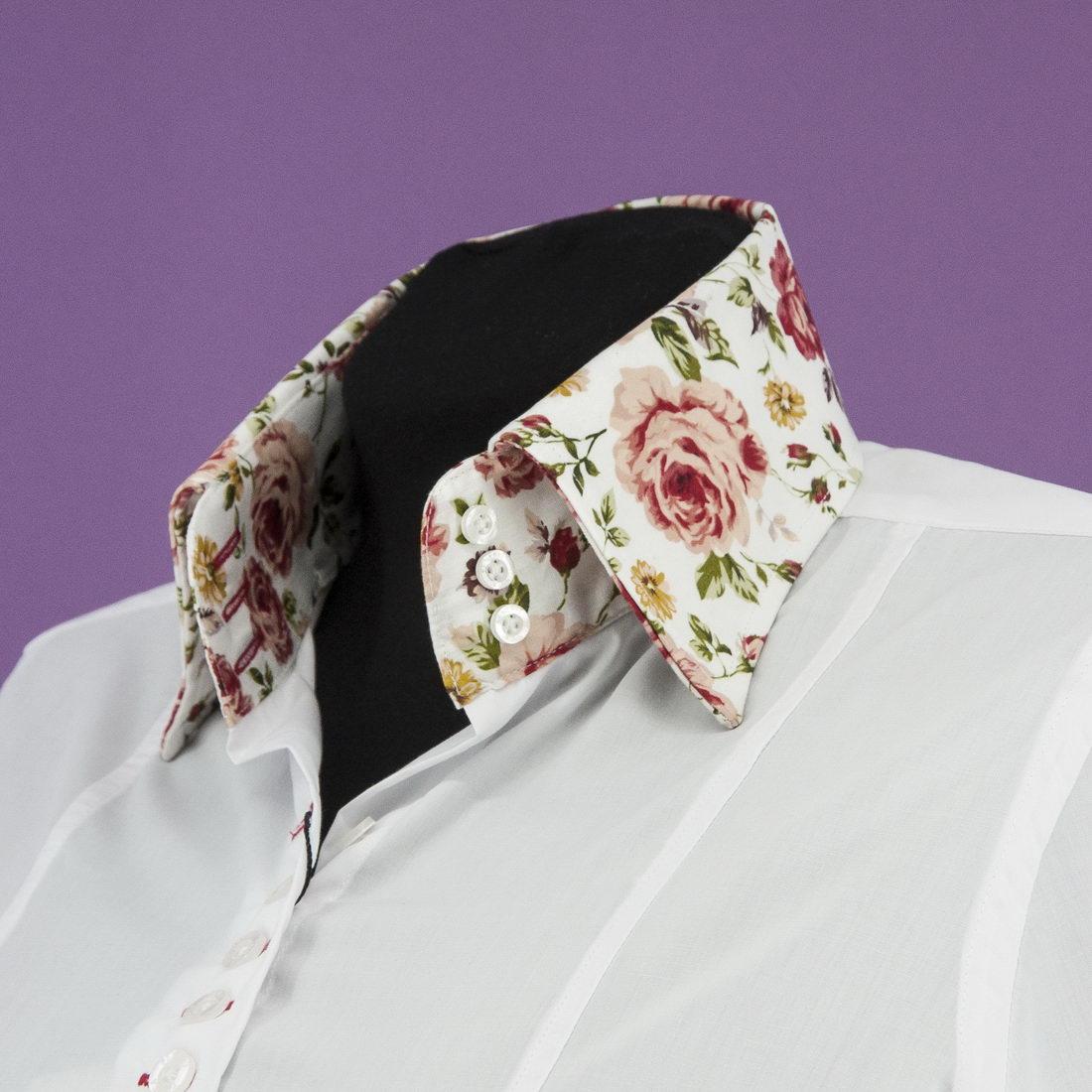 Красивые и стильные мужские рубашки и женские блузки Tunica Benefit и Indumento. Огромный выбор. Есть распродажа! Очень хорошие отзывы! Без рядов! Выкуп 6