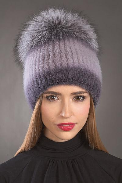 Сбор заказов. Меховые шапки от Dаvidovfox! Шапки, которые покупают! Новинки - норка, кролик!
