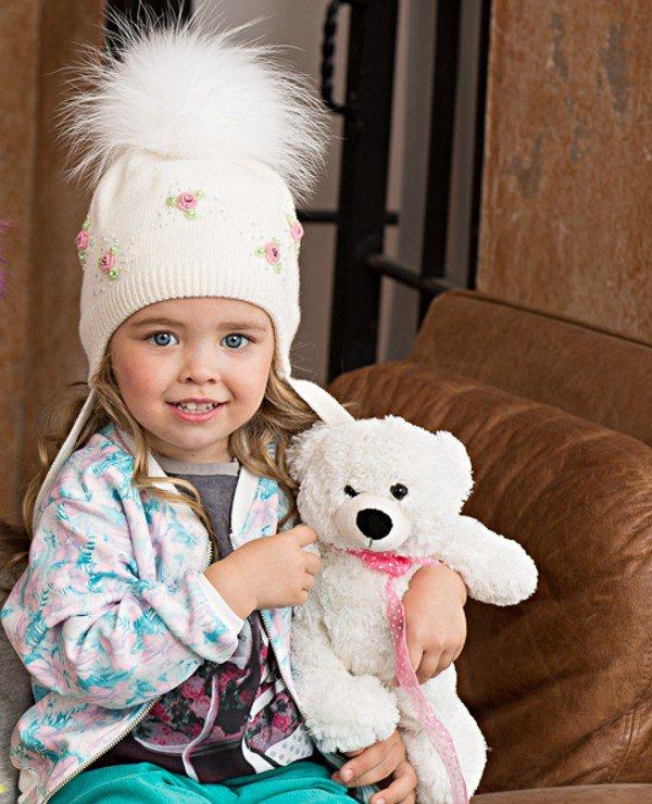 Сбор заказов. Шикарные шапки Mialt Premium Collection. Новая коллекция осень/зима 2016-17 для самых модных детей
