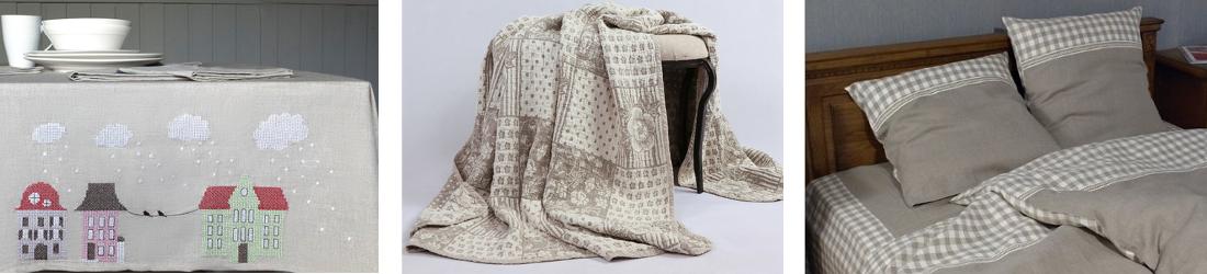 Сбор заказов. Лучшие производители льняного текстиля в одной закупке: Орша, Кострома, Звольма... Льняные ткани на отрез от 1 м без рядов, КПБ, скатерти, полотенца, занавески, пледы... Огромный шикарный ассортимент для любителей эко-стиля.