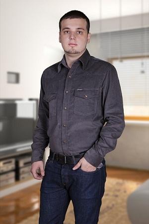 Сбор заказов. Рубашки, джинсы, джемпера по очень привлекательным ценам, без рядов, есть большие размеры-6/16.