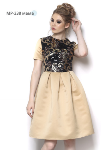 Сбор заказов. Платья для всех модниц. Праздничная коллекция. Воздушные, стильные, нарядные. Выкуп-3.
