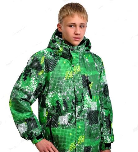 Мембранная одежда Kalborn - 43