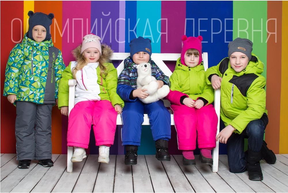 Brinco - детская одежда с уникальной системой роста -2