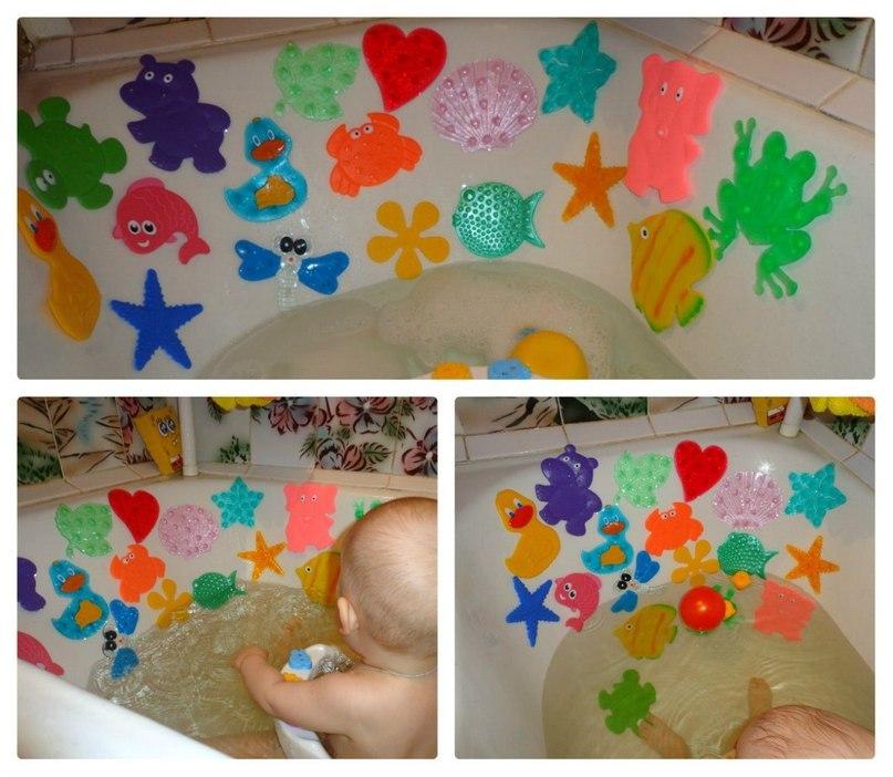 Сбор заказов. Долгожданная закупка! Уникальные системы хранения игрушек, а также яркие мини-коврики в ванну. Сентябрь