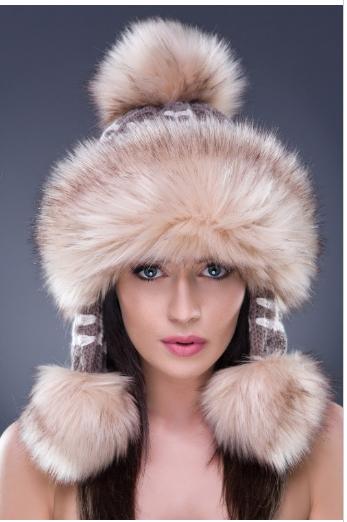 Сбор заказов. Качественные вязанные шапки напрямую из Польши Ulter. Есть шапки ушанки с мехом. Очень красивые, стильные
