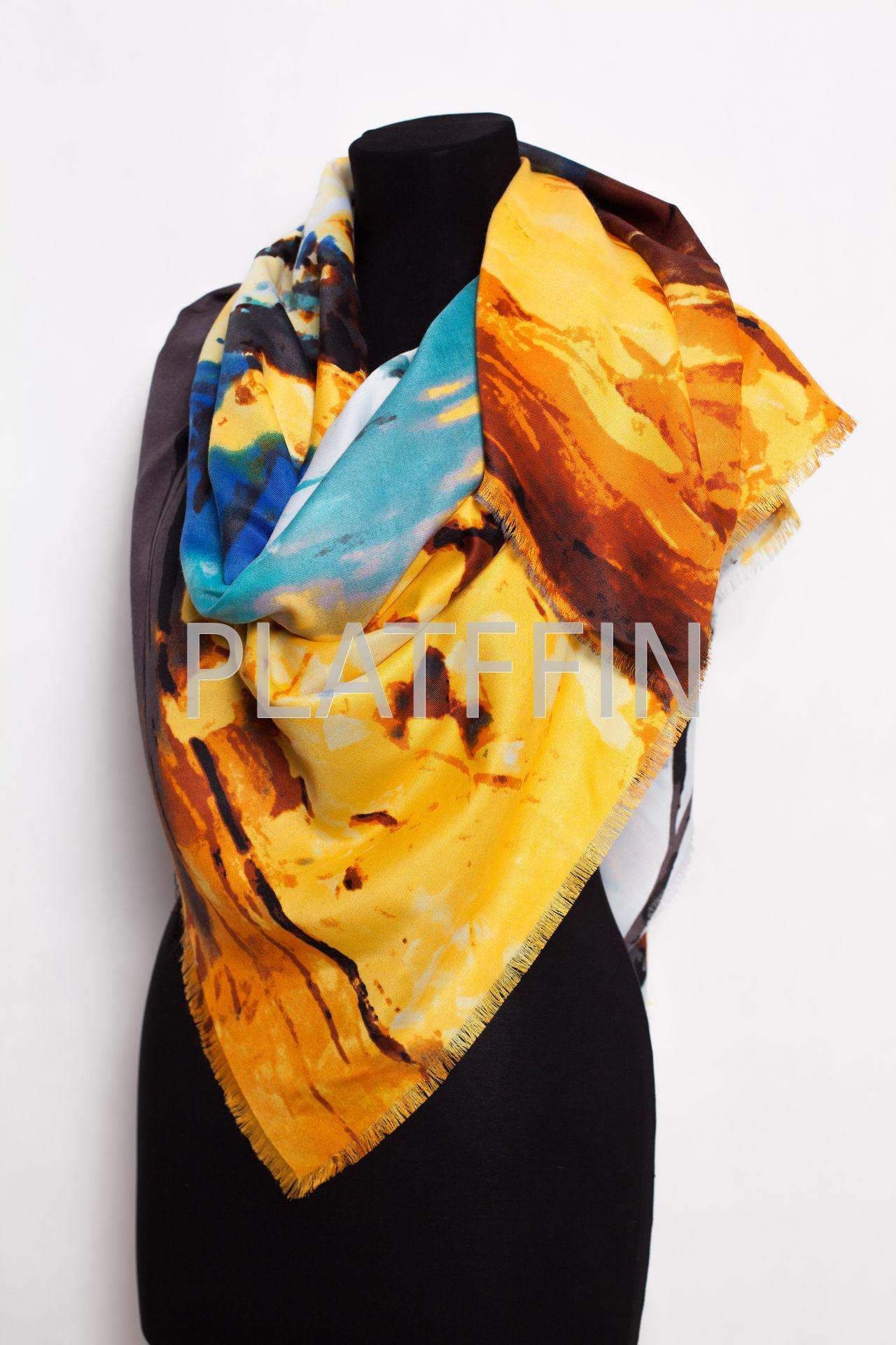 Скоро стоп)) Сбор заказов. Красивые палантины, снуды, платки Русские узоры. Цены от 115 руб. Мастер-класс по
