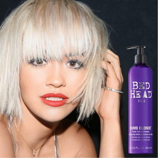 Сбор заказов.TIGI, вы можете не сомневаться: ваши волосы получат лучшее, что может предложить современная