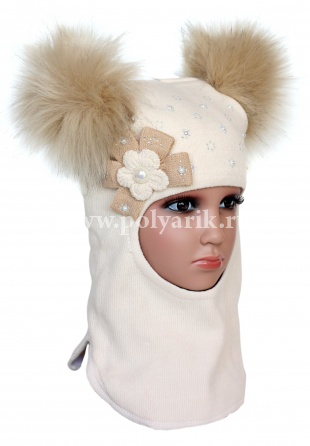 Сбор заказов. Шапки, шлемы ТМ Полярик. Осень, зима. БЮДЖЕТНО!