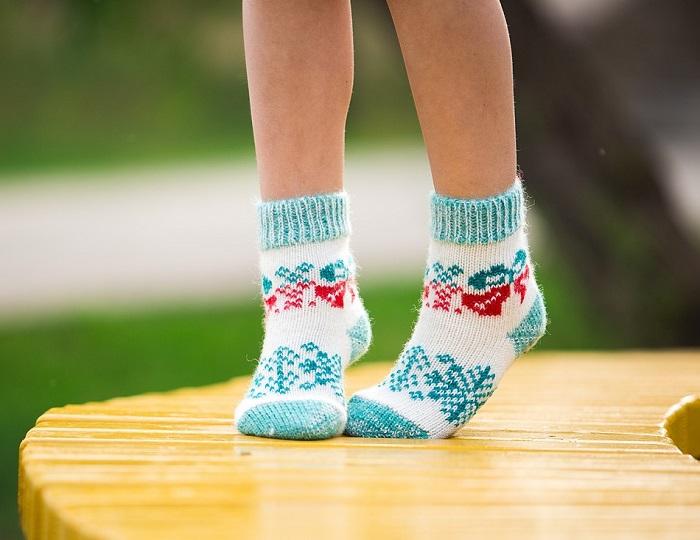 Сбор заказов. Ножки деток должны быть в тепле, шерстяные красивые носочки и гольфы .С рисунком и без, от Бабушкины носки.