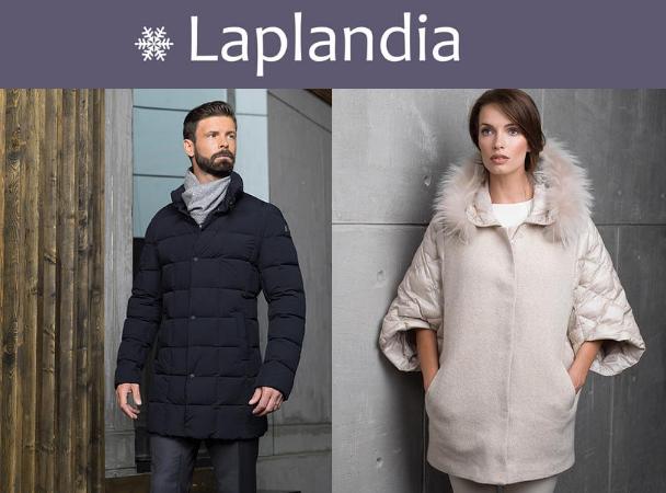 НОВАЯ ЗАКУПКА!!! Laplandiа - эксклюзивная верхняя одежда. Пальто-пуховик-парка. Хит сезона Stretch - пуховик
