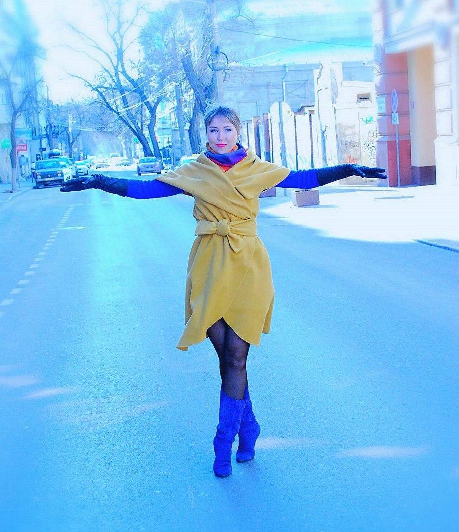 Сбор заказов.Осень! Почувствуй себя Уютно и Превосходно в одежде - трансформер.