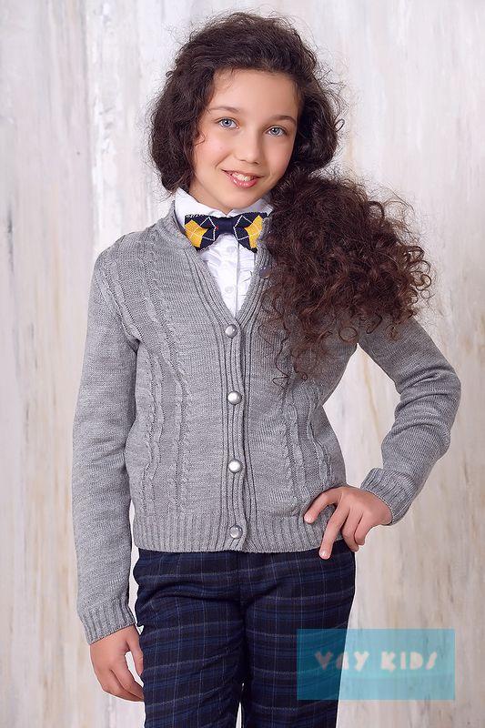 Сбор заказов. Школьная коллекция трикотажа:жилетки,водолазки,джемпера,блузки с гарантией по цвету. Вязаная детская одежда.Выкуп 17