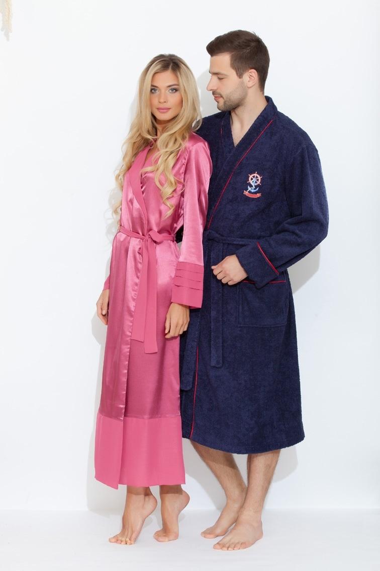 Сбор заказов. Элегантная одежда для дома из Франции, Германии, Турции и России. Мужские и женские пижамы, халаты. Огромный выбор от недорогих до премиум. Выкуп 1.