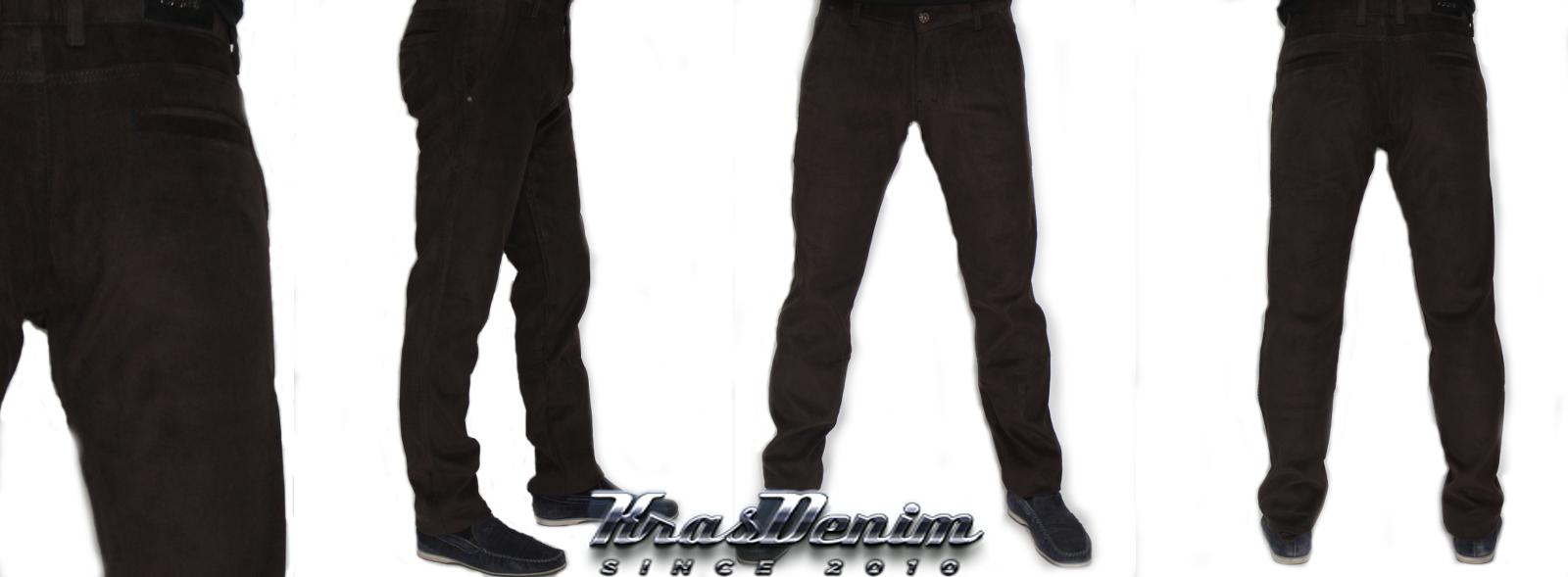 Появились мужские утепленные вельветовые брюки! Цена опта 850 р.