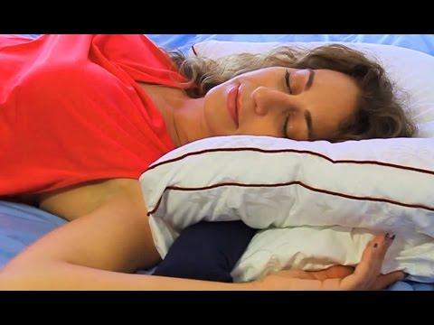 Всё для комфортного сна. Подушки, одеяла, постельное белье для любителей качественного и спокойного сна