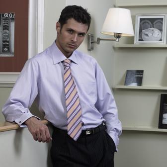 Сбор заказов. Шикарные мужские рубашки, костюмы, брюки, галстуки, запонки Roberto Bruno и Poggino-2